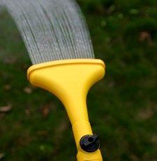 water fan nozzle