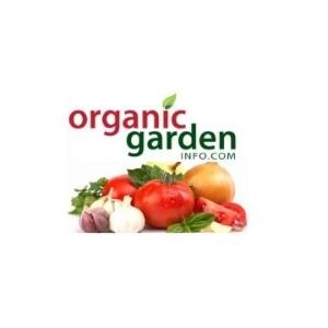 Organic Gardening Information